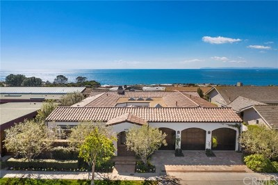 Corona del Mar Single Family Home For Sale: 4639 Orrington Road