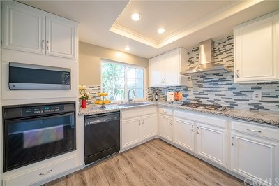 La Habra Single Family Home For Sale: 1216 Marble Lane