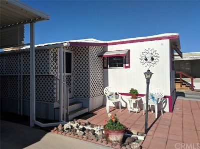 Mobile Home For Sale: 80 Bermuda Dr.
