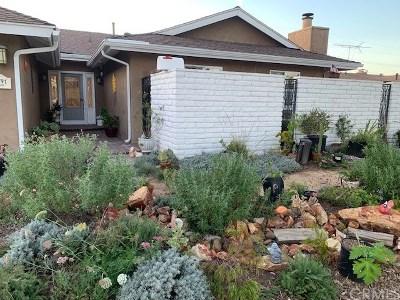 Huntington Beach Single Family Home For Sale: 19791 Bushard Street