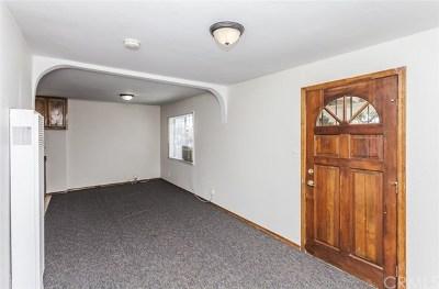 Santa Ana Single Family Home For Sale: 1119 E 3rd Street
