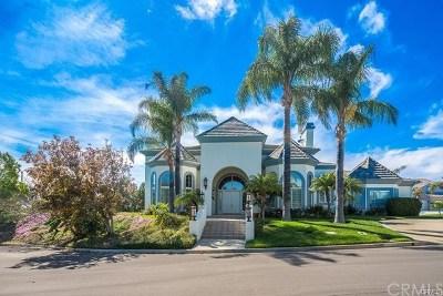 Yorba Linda Single Family Home For Sale: 4985 Hidden Glen Lane