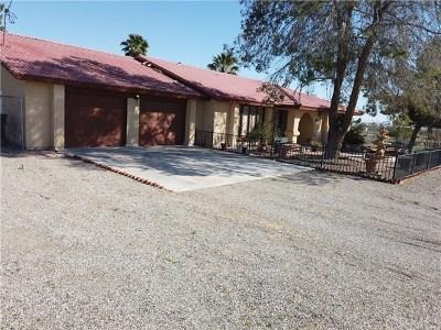 Big River Single Family Home For Sale: 6907 Desoto Drive