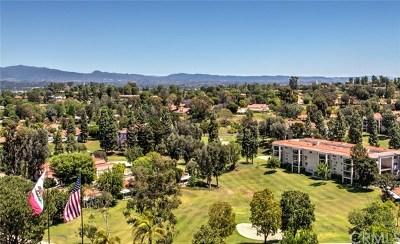 Orange County Condo/Townhouse For Sale: 24055 Paseo Del Lago #762