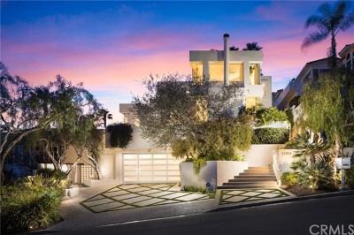 Dana Point Single Family Home For Sale: 33961 Granada Drive