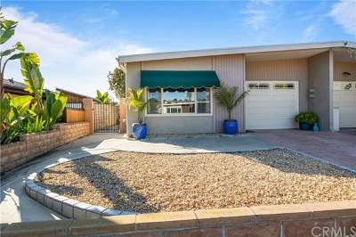 Encinitas Single Family Home For Sale: 266 Gloxina Street