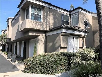 Newport Beach Rental For Rent: 68 Baycrest Court #56