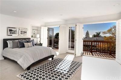 Laguna Beach Single Family Home For Sale: 508 Seaview Street