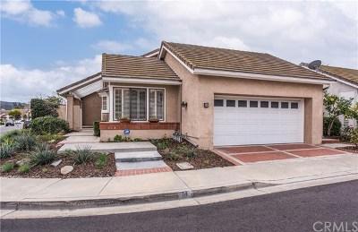 Irvine Single Family Home For Sale: 14 Sunlight