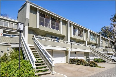 Newport Beach Rental For Rent: 7 Encore Court #243