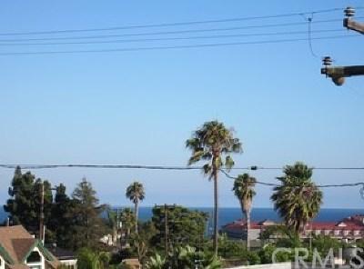 Dana Point CA Condo/Townhouse Active Under Contract: $735,000
