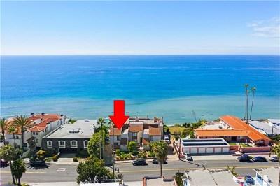 San Clemente Condo/Townhouse For Sale: 1001 Buena Vista #6