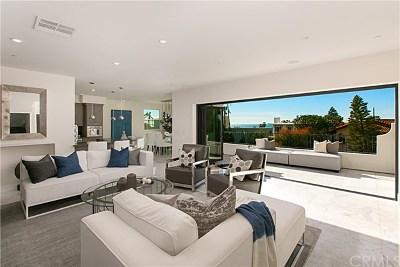 San Clemente Condo/Townhouse For Sale: 407 Avenida Santa Barbara #C