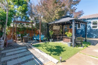 Laguna Beach Single Family Home For Sale: 425 Thalia Street