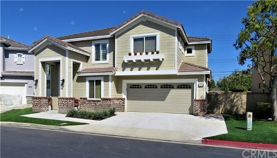 Costa Mesa Single Family Home For Sale: 3124 Tara
