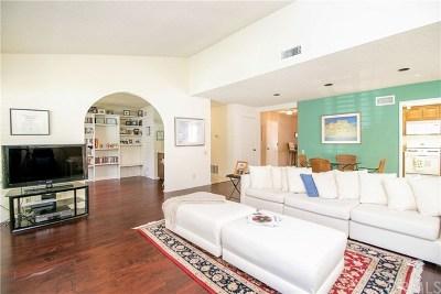 Mission Viejo Single Family Home For Sale: 28356 Zarza