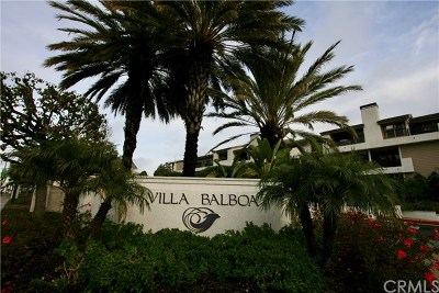 Orange County Rental For Rent: 280 Cagney Lane #318