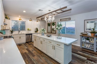 Lucerne Valley Single Family Home For Sale: 32439 Carnelian Road