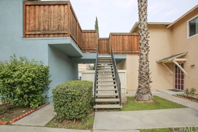Agoura Hills Condo/Townhouse For Sale: 5310 Lake Lindero Drive