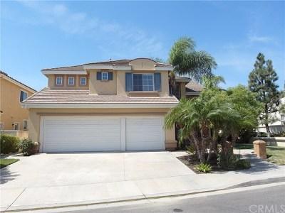 Single Family Home For Sale: 11 S Santa Teresita