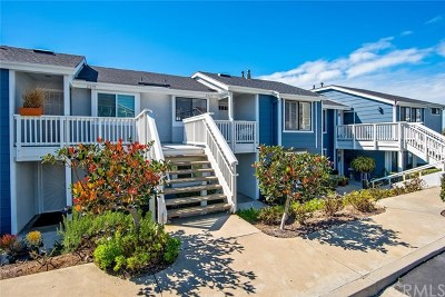 San Clemente Condo/Townhouse Active Under Contract: 2061 Via Concha #218