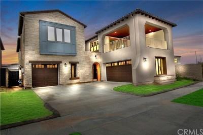 Irvine Single Family Home For Sale: 105 Bellatrix