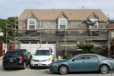 Harbor City Single Family Home For Sale: 26408 Senator Avenue