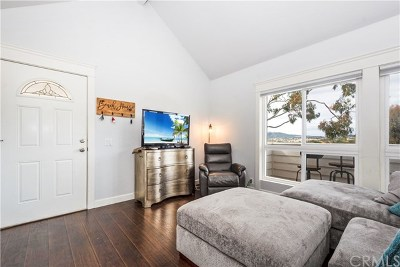 Dana Point Condo/Townhouse For Sale: 24093 Vista Corona #35