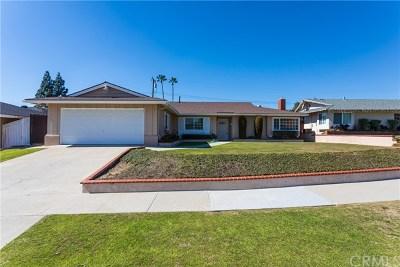 Yorba Linda Single Family Home For Sale: 5681 Casa Loma Avenue