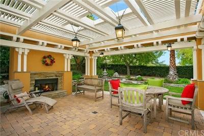 Rancho Santa Margarita Single Family Home For Sale: 17 Berkshire