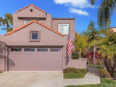 San Clemente Condo/Townhouse For Sale: 99 Calle Sol #9