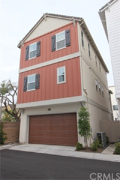 Santa Ana Single Family Home For Sale: 810 W Tribella Court