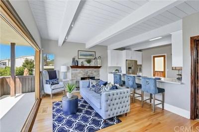 Laguna Beach Single Family Home For Sale: 31888 Hillside Lane