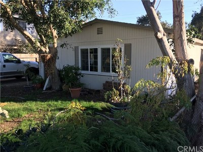 Huntington Beach Single Family Home For Sale: 7842 Speer Drive