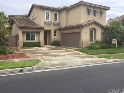 Mission Viejo Single Family Home For Sale: 23122 Mountain Pine