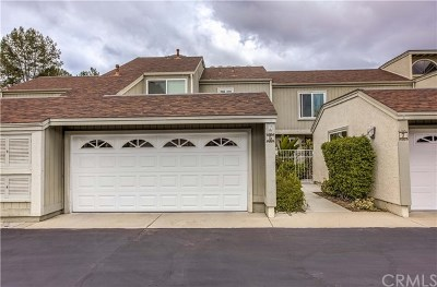 Laguna Hills Single Family Home For Sale: 5 Sage Hill Lane