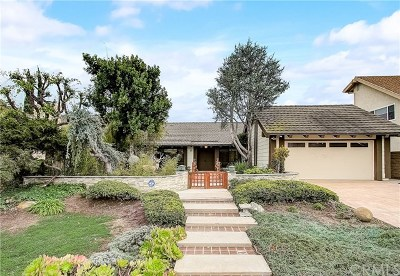 Anaheim Single Family Home For Sale: 552 S Circulo Lazo