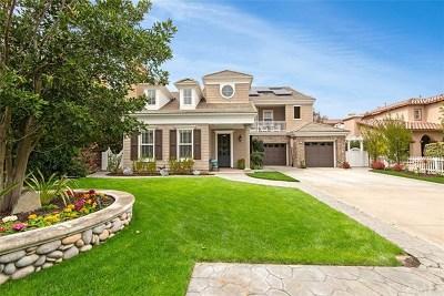 Coto de Caza Single Family Home For Sale: 51 Pamela Way
