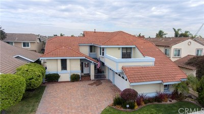 Huntington Beach Single Family Home For Sale: 16241 Walrus Lane
