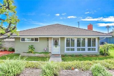 Huntington Beach Single Family Home For Sale: 5351 Bonanza Drive