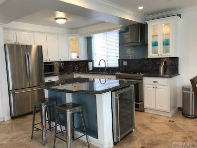 Newport Beach Rental For Rent: 4608 Seashore Drive #A