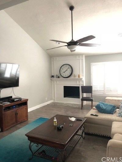 Mission Viejo Single Family Home For Sale: 26102 Avenida Calidad