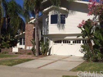 Orange County Rental For Rent: 1830 Port Barmouth Place