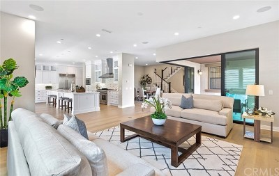 Irvine Single Family Home For Sale: 115 Calderon