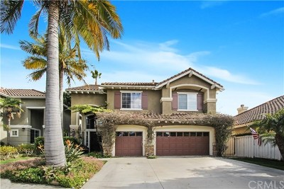 San Clemente Single Family Home For Sale: 812 Carnaros