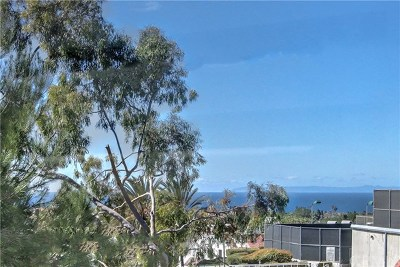 Dana Point Condo/Townhouse For Sale: 15 Veracruz