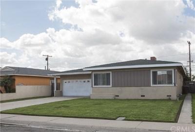 Anaheim Single Family Home For Sale: 619 N Buttonwood Street
