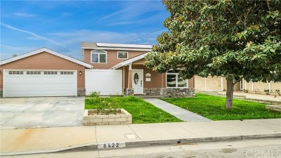 Huntington Beach CA Single Family Home For Sale: $925,000