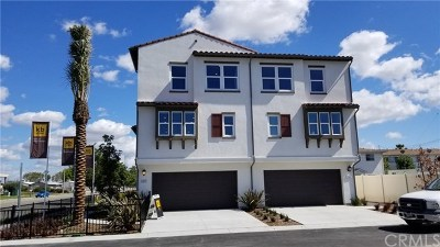 Anaheim Single Family Home For Sale: 306 W Quadrilateral Way