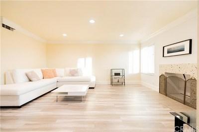 Irvine Condo/Townhouse For Sale: 5 Amberwood